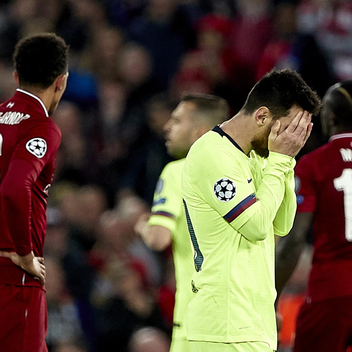 'The Biggest Embarrassment in History': Spanish Press Savage Woeful Barcelona