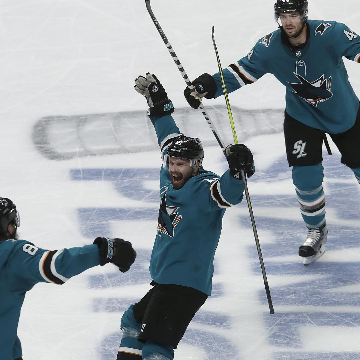 Latest 2019 Stanley Cup Championship Odds For Remaining
