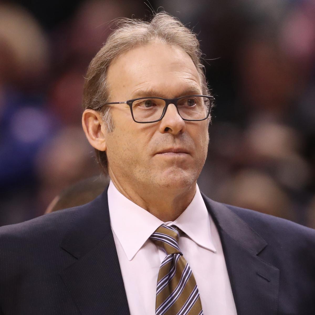 Lakers Rumors: Tyronn Lue Denied LA's Request to Have Kurt Rambis on HC Staff – Bleacher Report