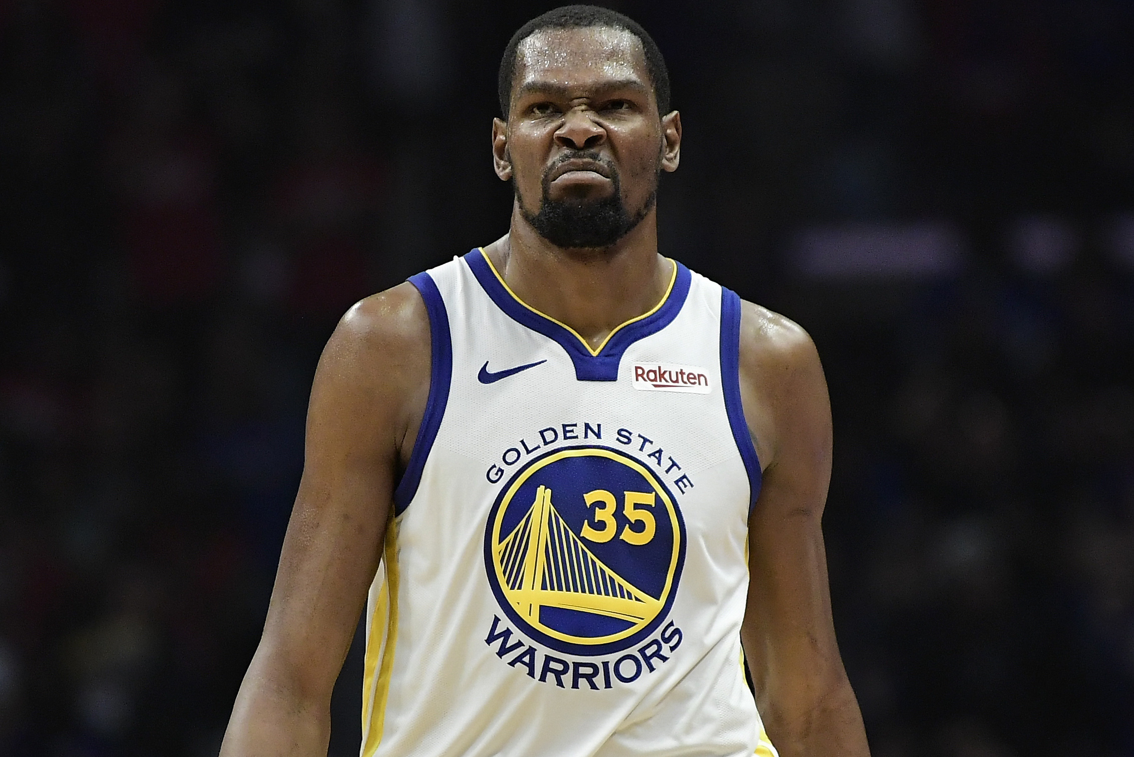d289c07969f Kevin Durant Rumors   Recent Sense  Star Could Rethink Leaving Warriors in  FA
