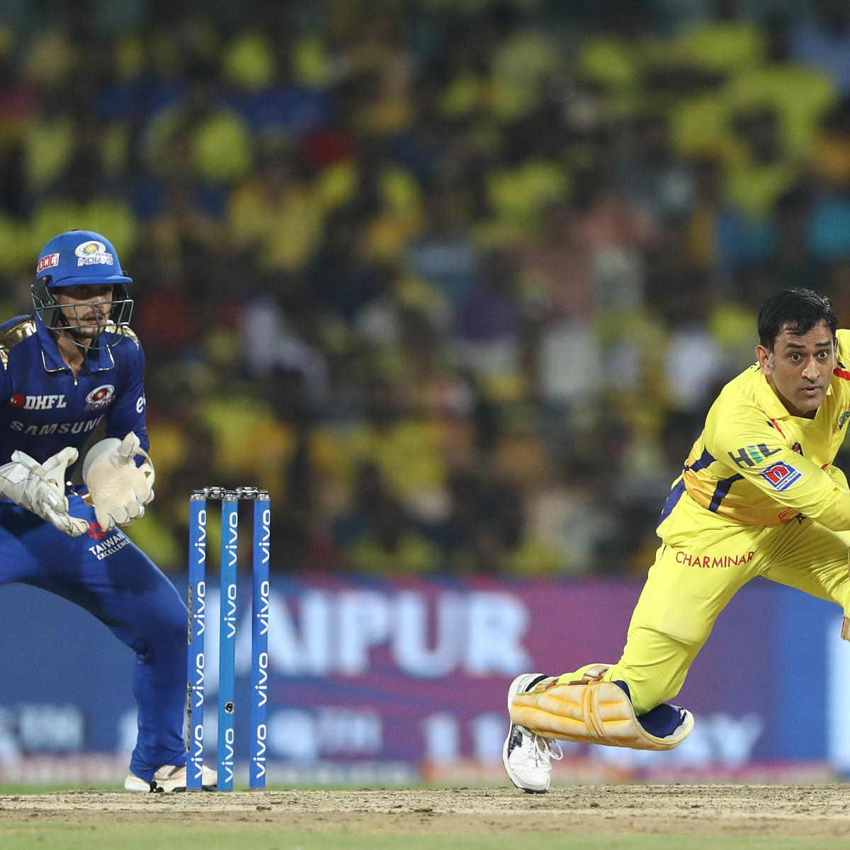 IPL Final 2019: TV Schedule, Live Stream And Predictions