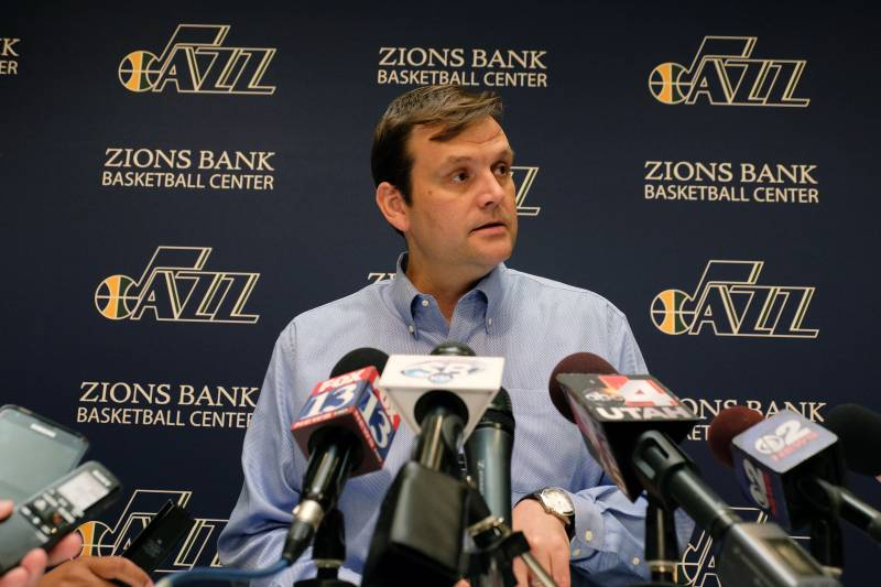 Report: Dennis Lindsey Promoted in Jazz Front Office