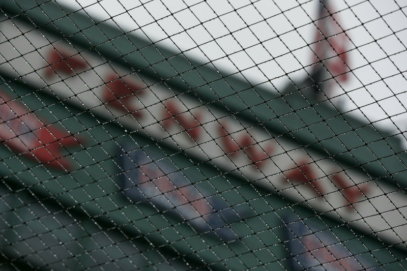 Video: Watch Red Sox Fans Tear Down 'Trump 2020' Banner at Fenway Park