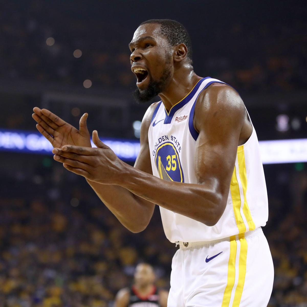 Warriors Come Out To Play Bleacher Report: Klay Thompson: Warriors Desperately Need Injured Kevin