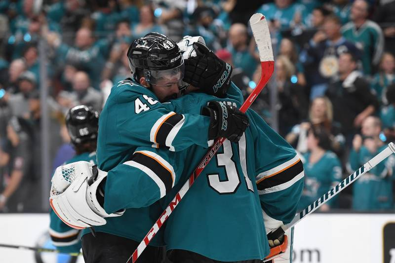 NHL Playoffs 2019: Full Dates and TV Schedule for Conference Finals