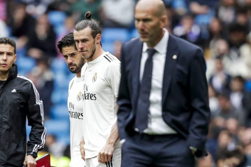 891e4a540da Zinedine Zidane on Gareth Bale Future   Conversations Stay in the ...