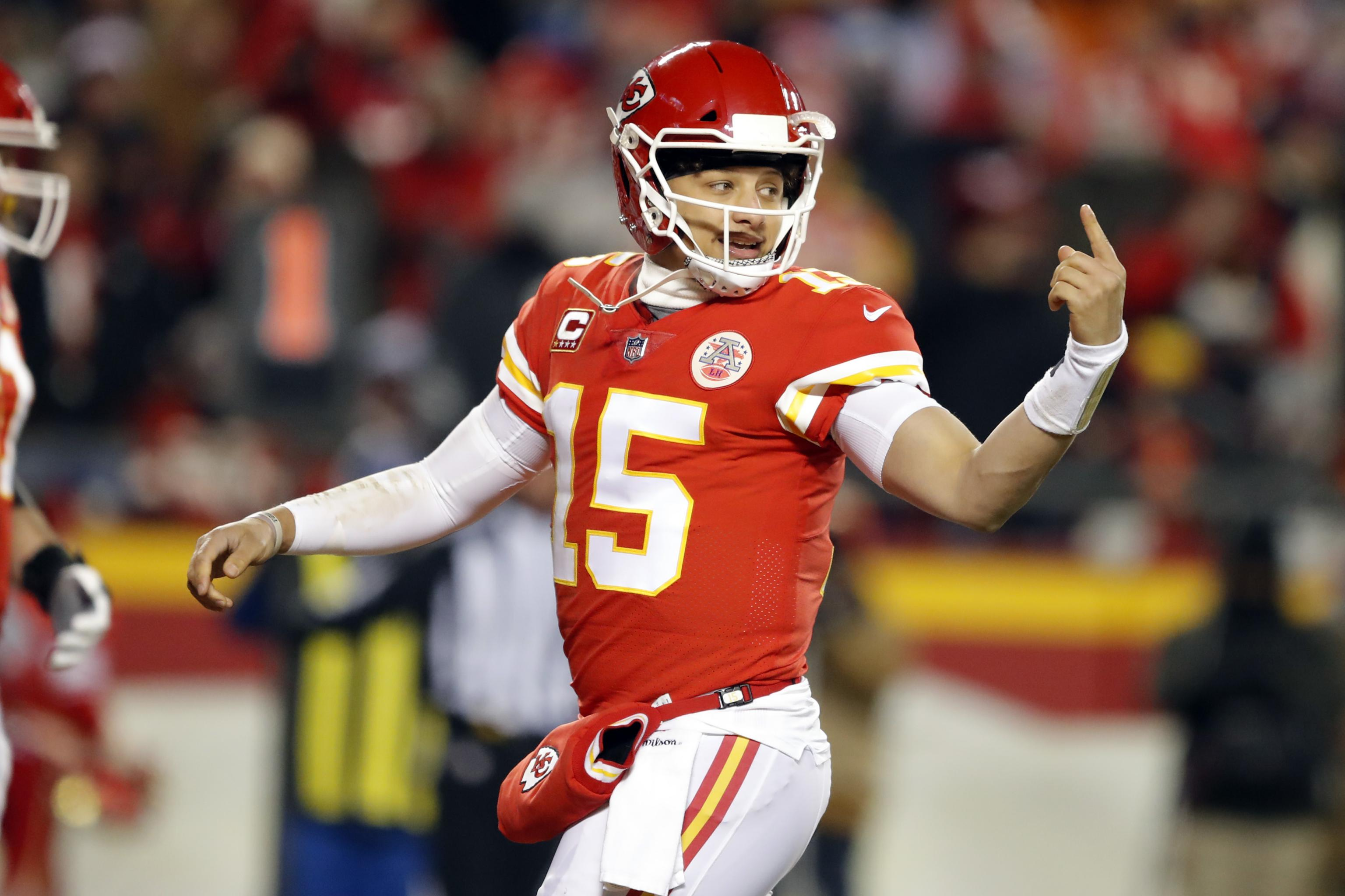 47957cc438bf Don t Blame Patrick Mahomes If He Can t Repeat MVP-Caliber Season in 2019