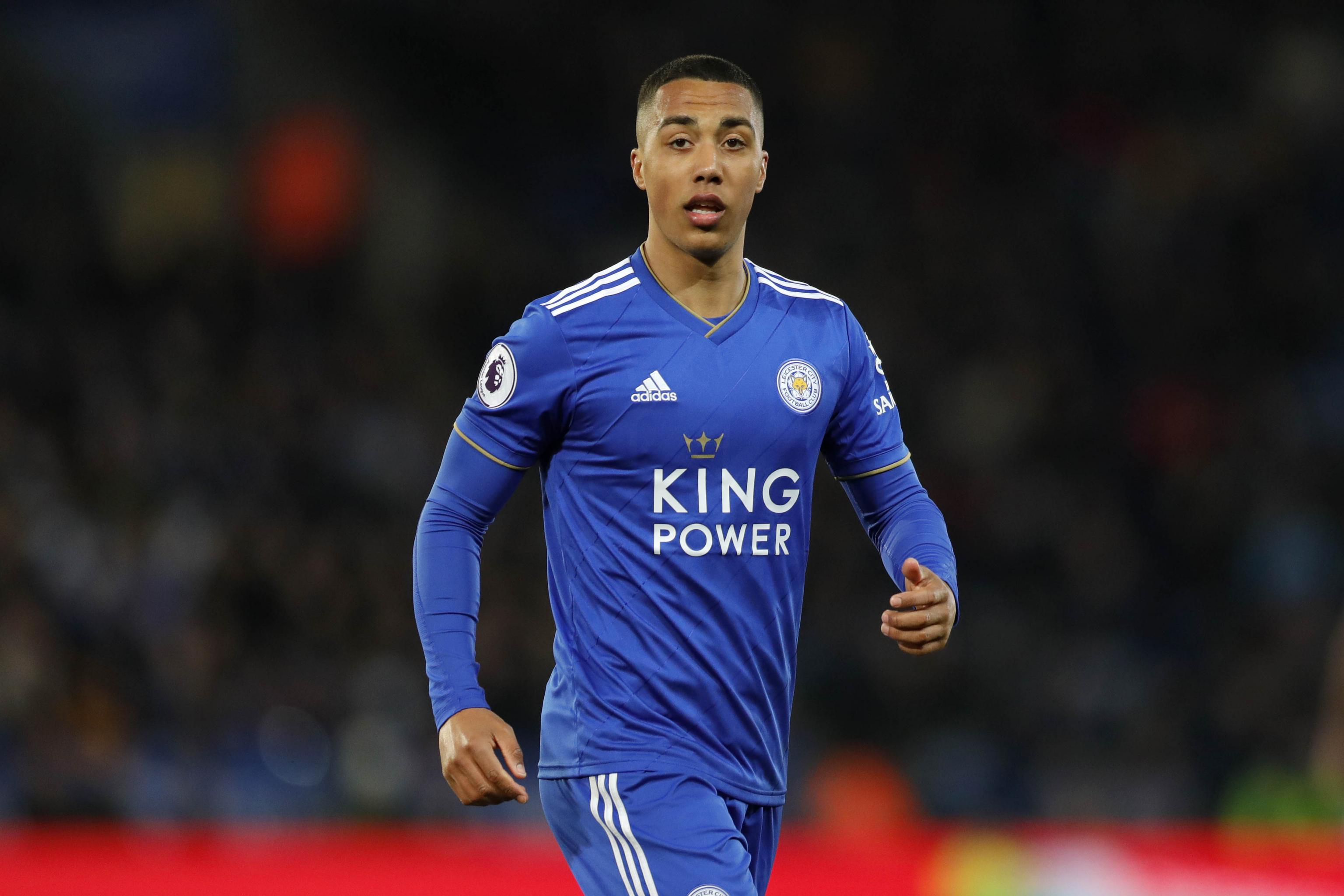 Youri Tielemans Discusses His Future Amid Manchester United Rumours | Bleacher Report | Latest News, Videos and Highlights