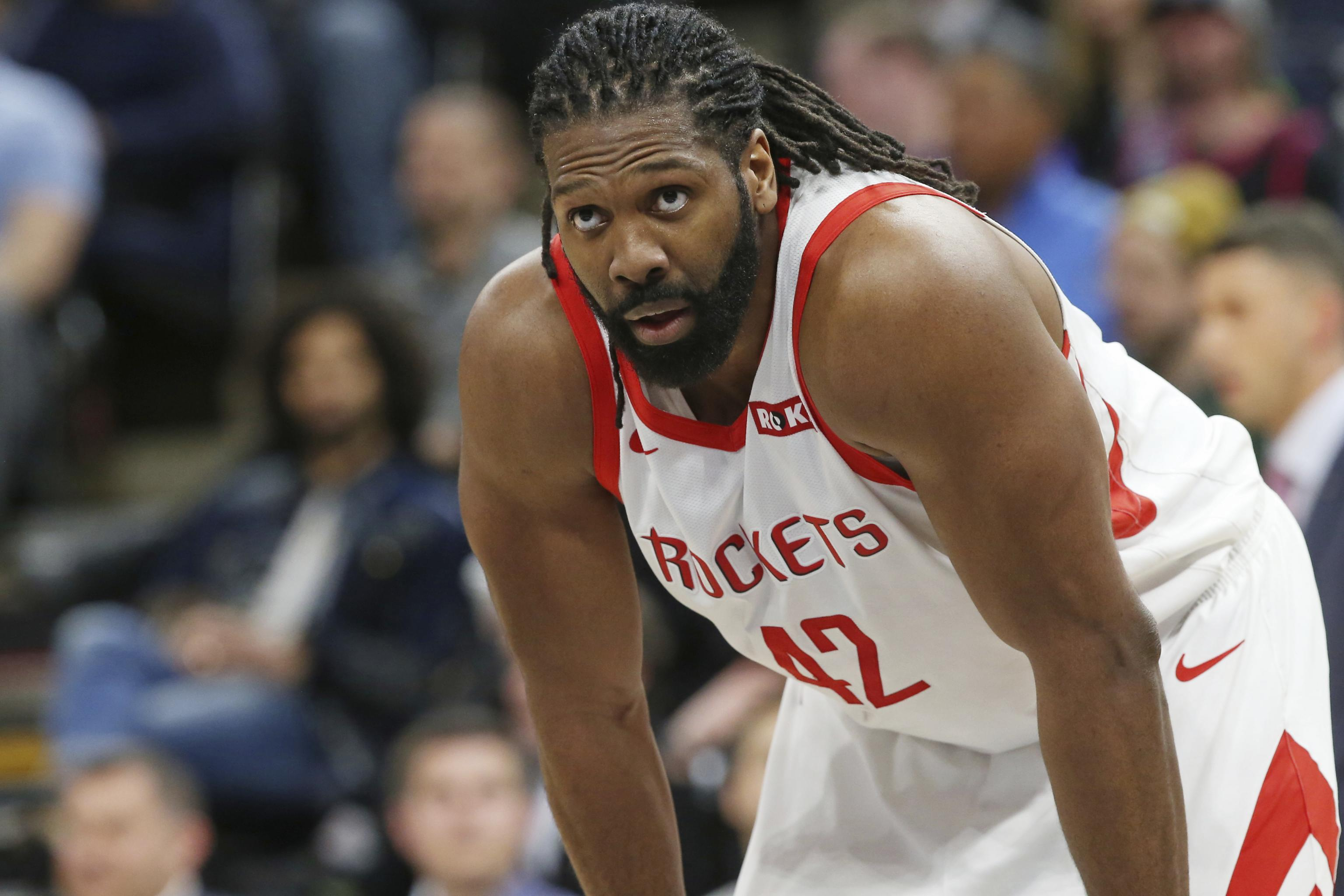 NBA Rumors: 17-Year Veteran Nene to Sign New Contract with Rockets ...