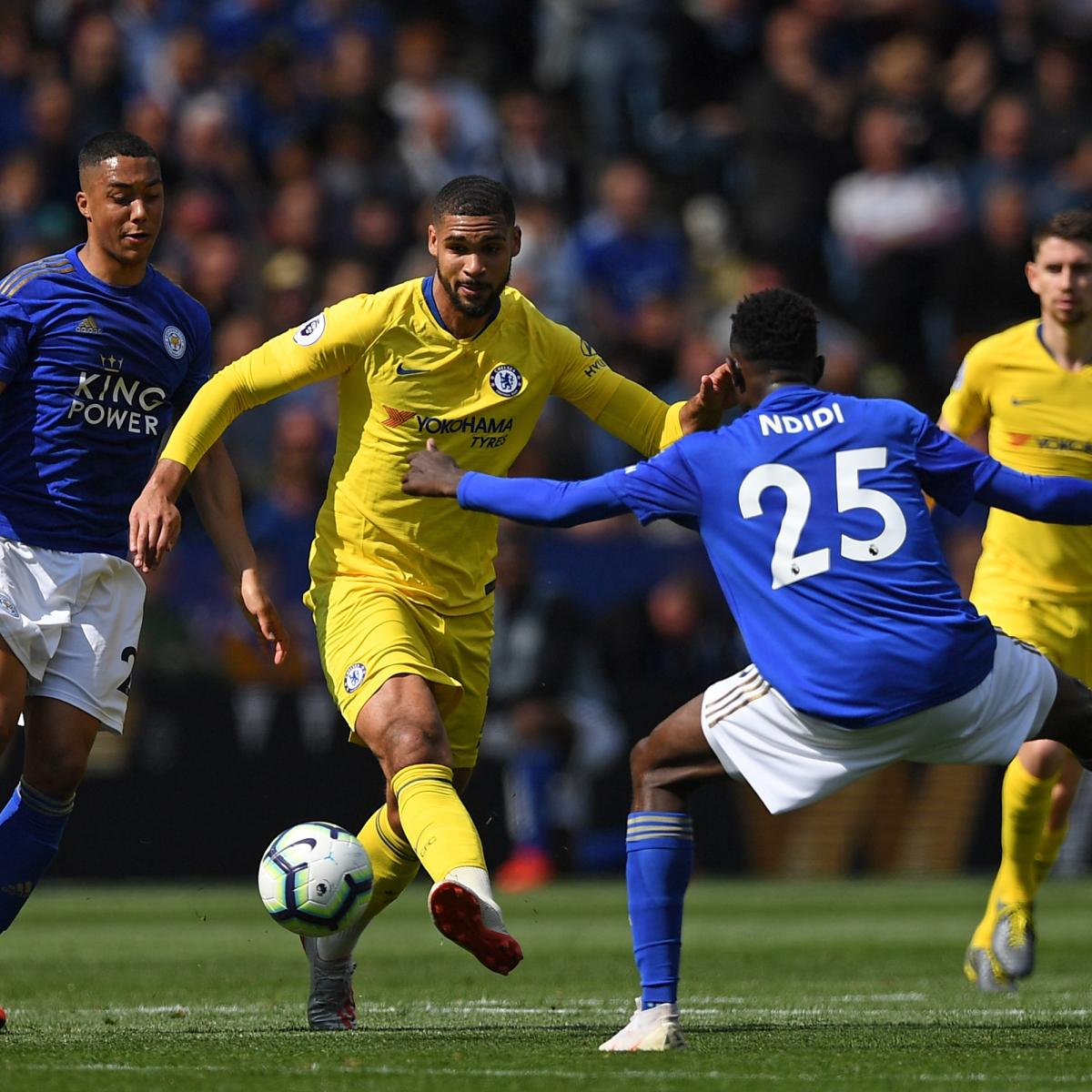 chelsea vs leicester city - HD 1200×800