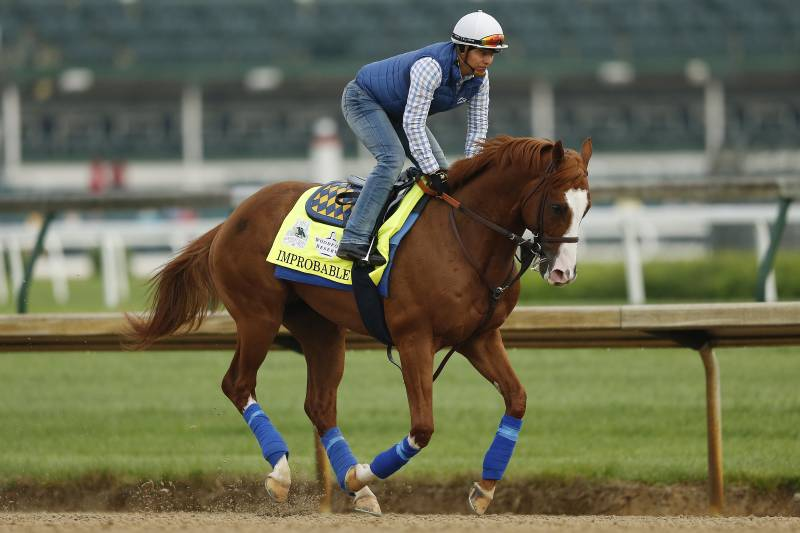Preakness 2019 Post Time Important Start Time And Lineup