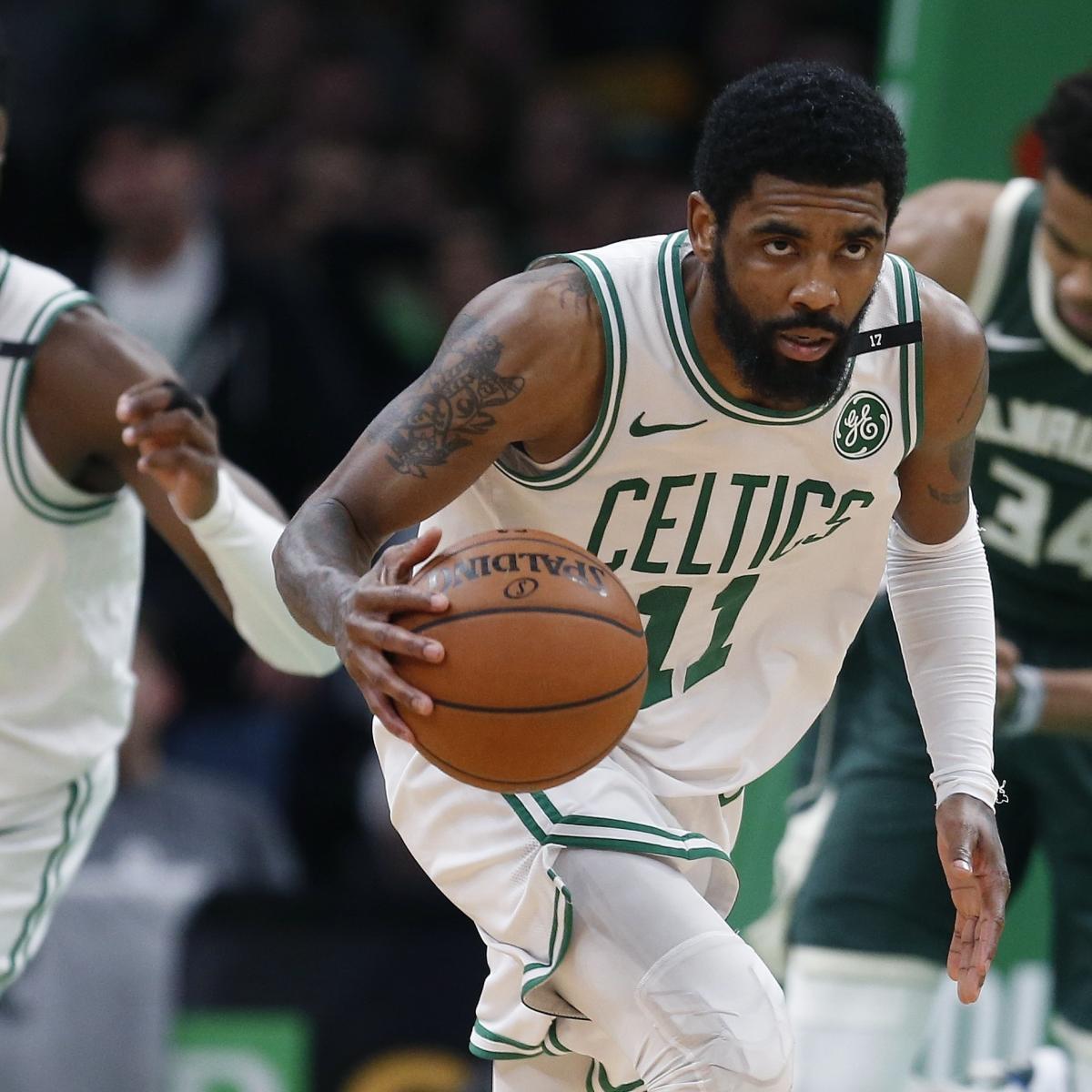 NBA Rumors: Latest Buzz Surrounding Top Targets In League