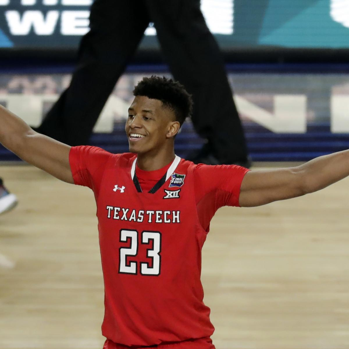Jarrett Culver To Timberwolves: Minnesota's Current Roster