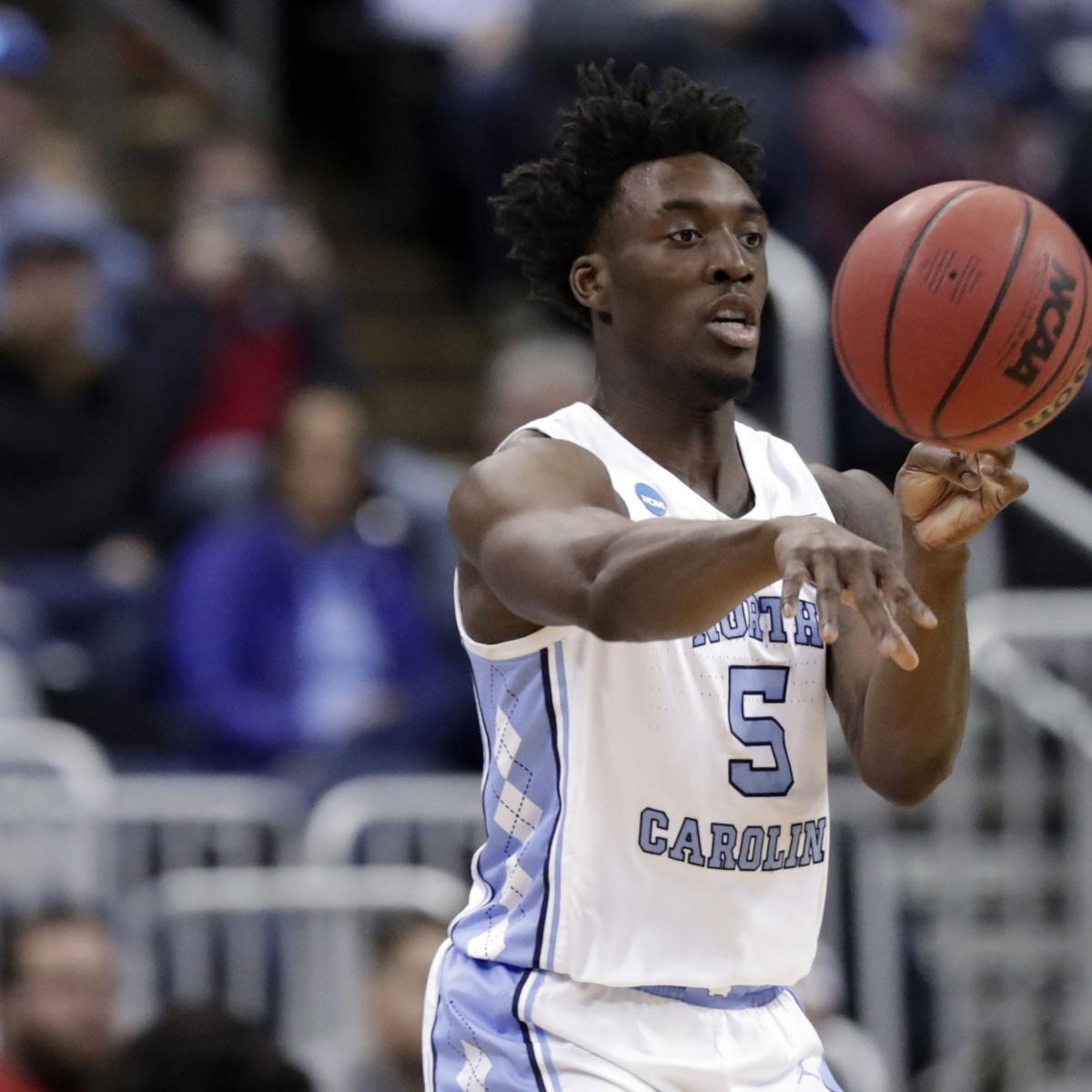 Blazers Draft Picks: Nassir Little To Trail Blazers: Portland's Current Roster