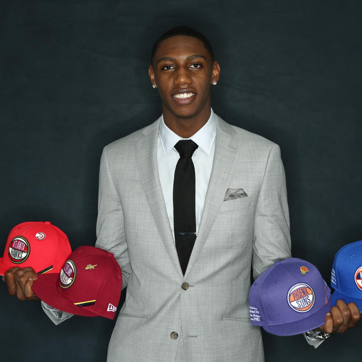 Nba2k19 James Harden: NBA Draft 2019 Rumors: Anonymous Execs Say RJ Barrett's