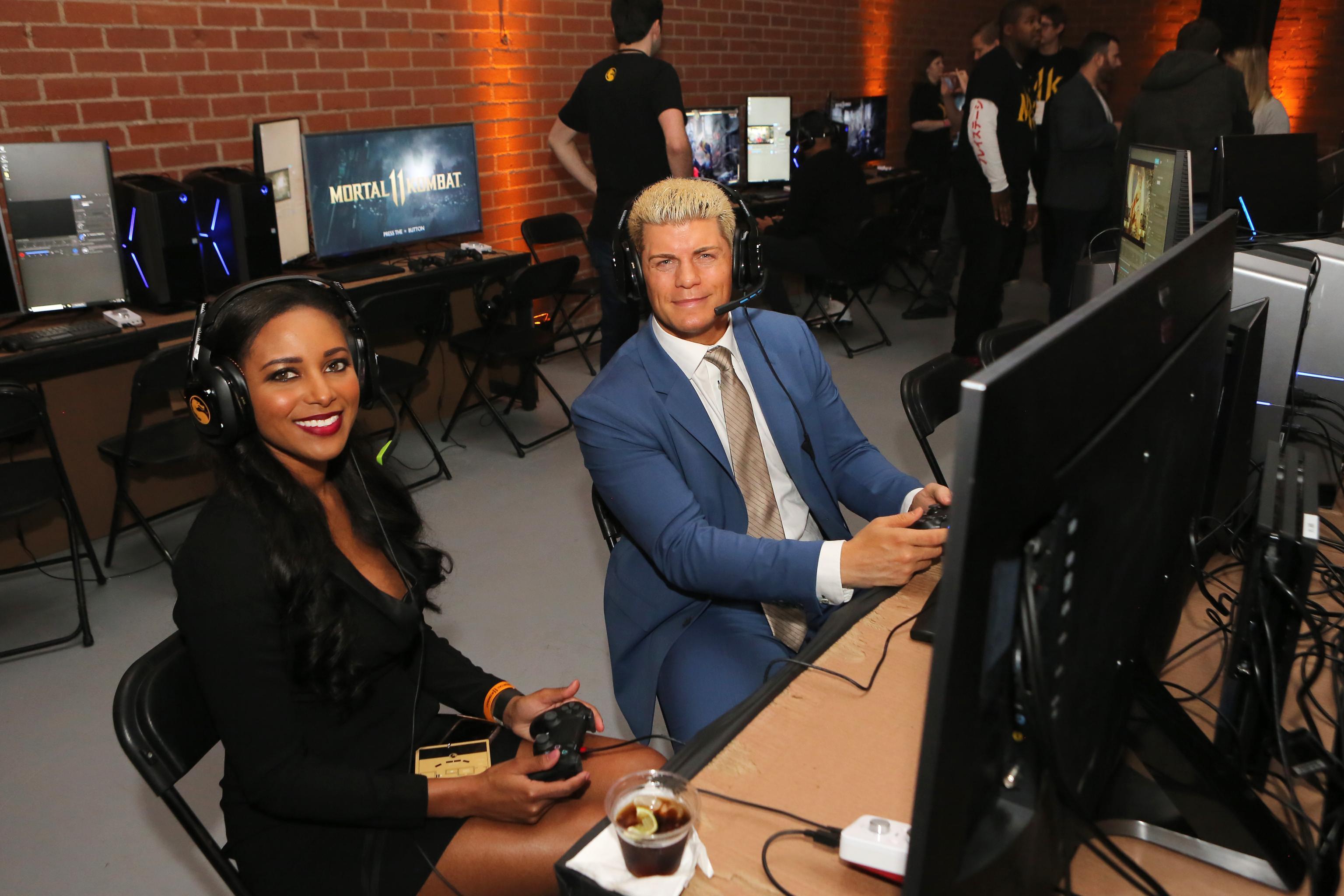 All Elite Wrestling, WarnerMedia Announce AEW Weekly TV