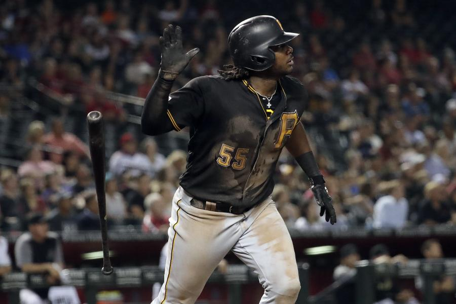 Pittsburgh Pirates | Bleacher Report | Latest News, Scores