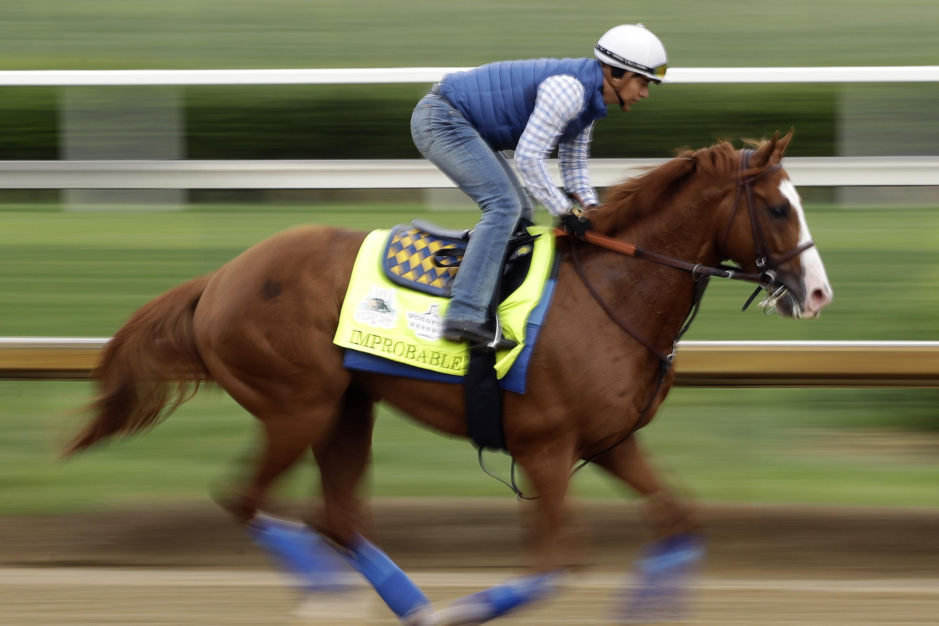 Preakness Picks 2019: Predictions and Odds for All Horses in