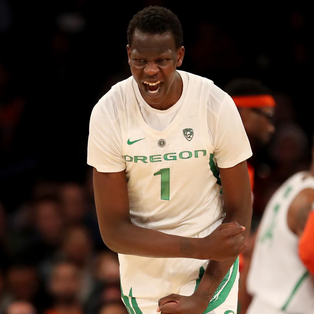 Bol Bol To Nuggets: Denver's Current Roster After 2019 NBA