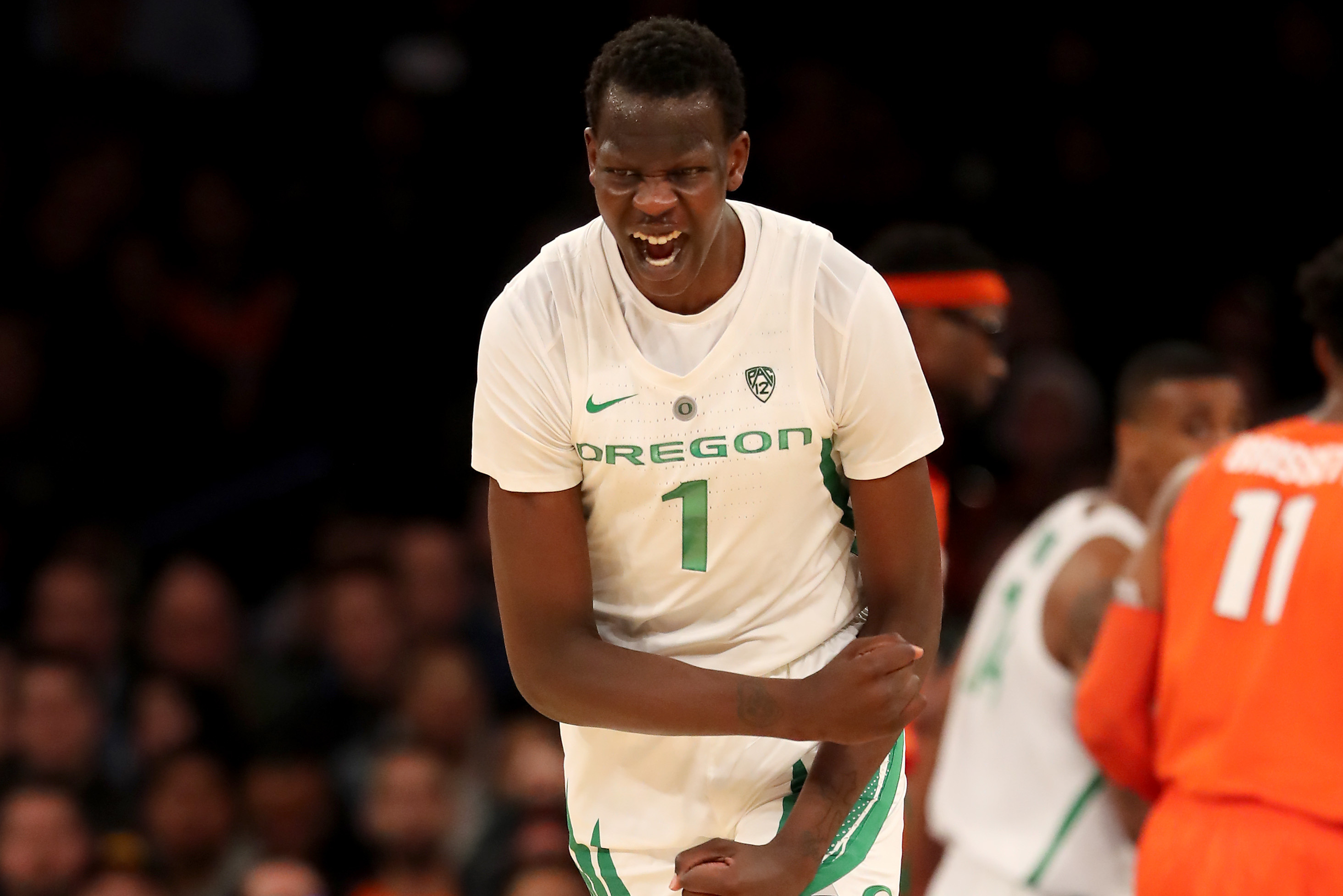more photos a3d65 87555 Bol Bol to Nuggets: Denver's Current Roster After 2019 NBA ...