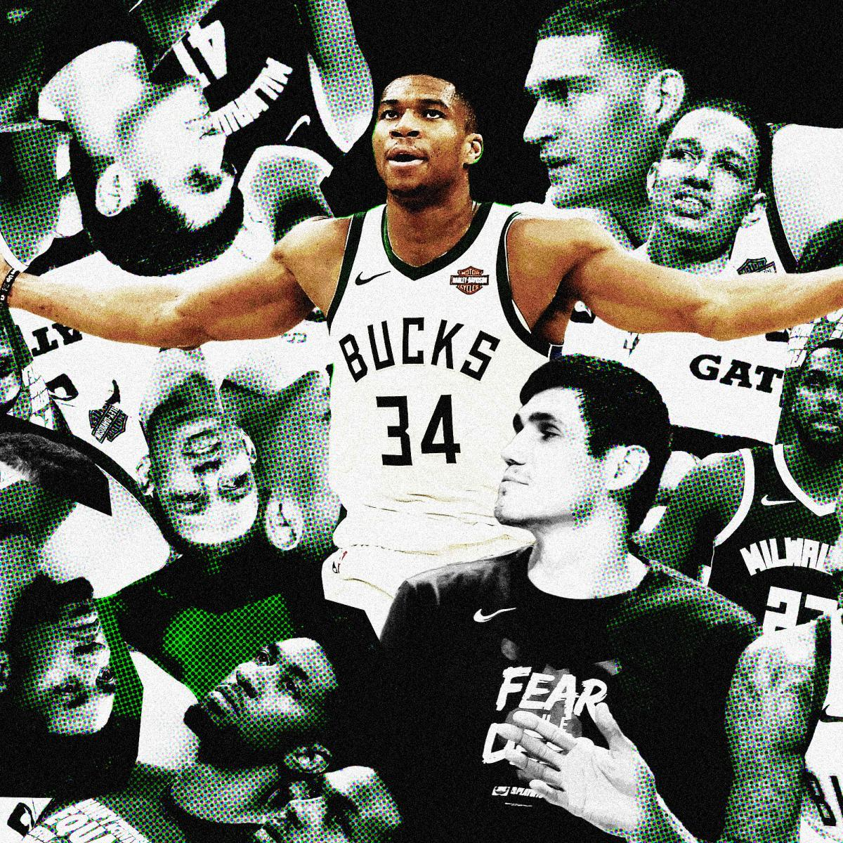 b2bb457981d In Giannis They Trust | Bleacher Report | Latest News, Videos and ...