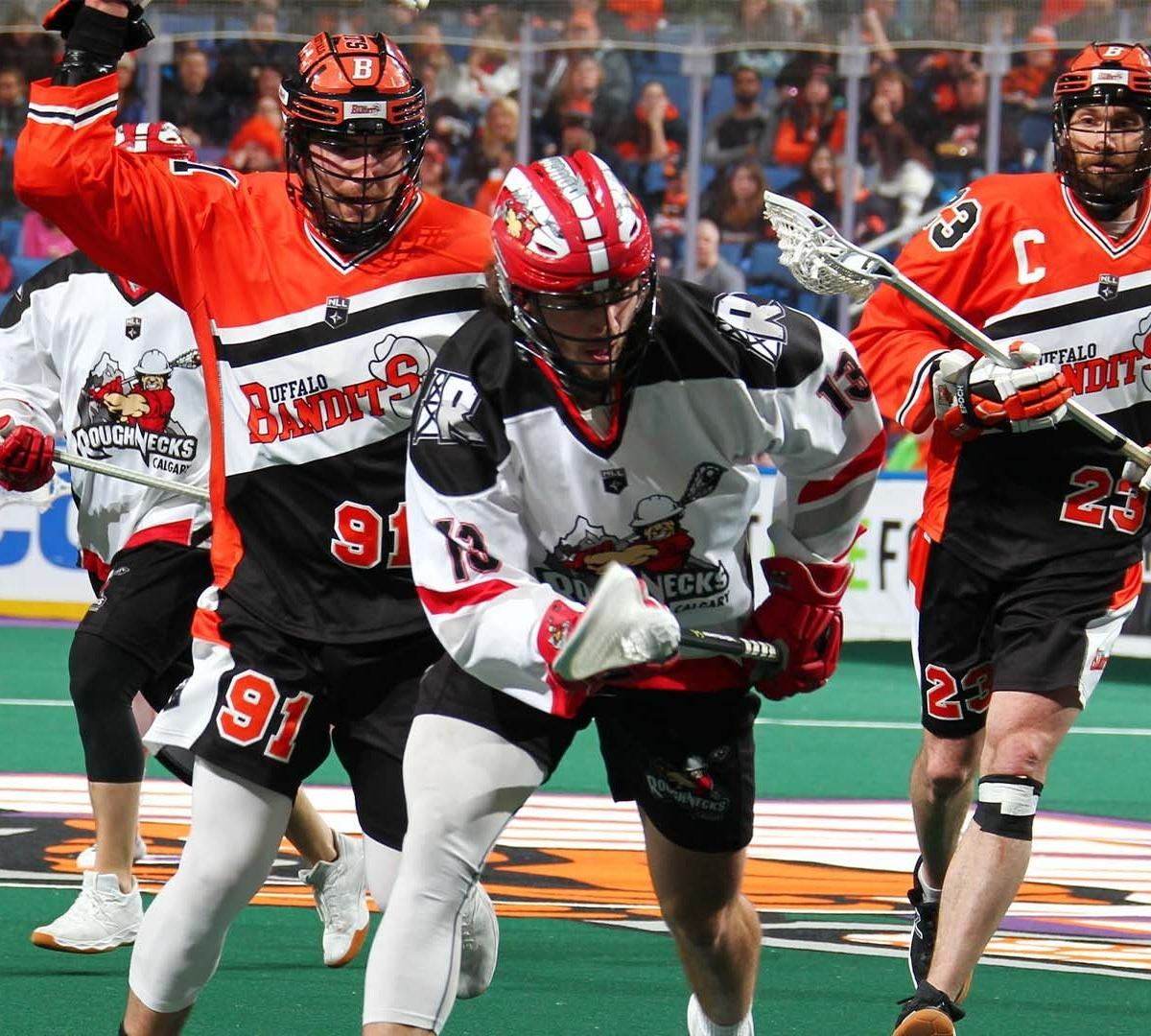 2019 National Lacrosse League Finals: How to Watch, Schedule and Series PreviewRelated