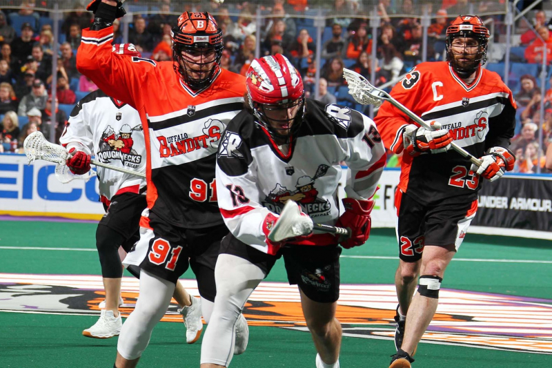 2019 National Lacrosse League Finals: How to Watch, Schedule and Series Preview