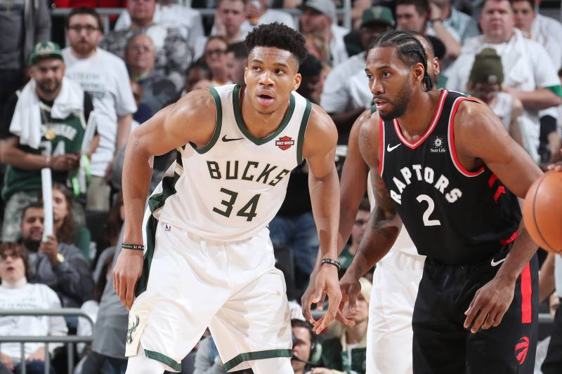 8f400c05d643 NBA Playoffs 2019  Updated Conference Finals Schedule and Picks ...
