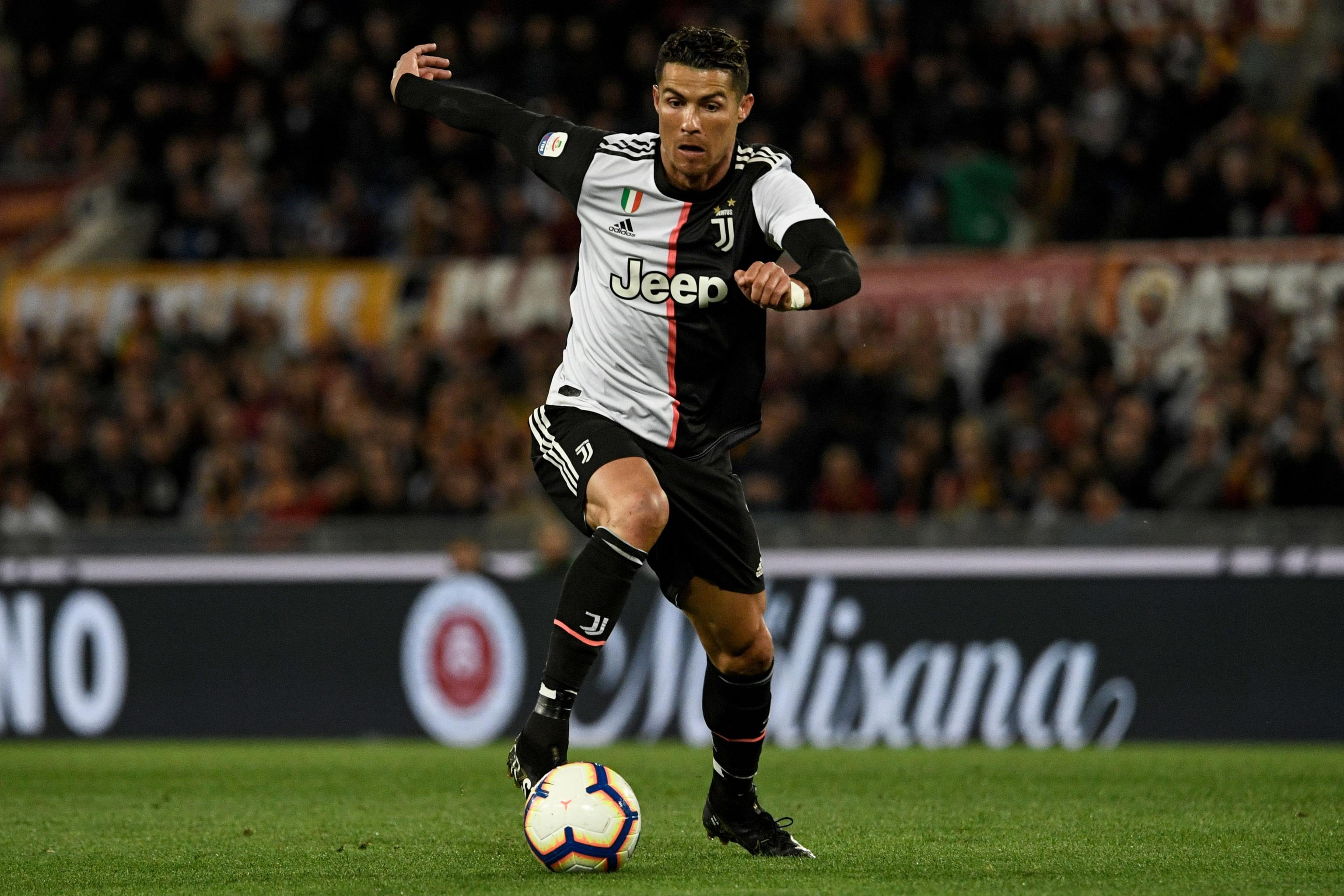 Cristiano Ronaldo Wins Serie A Mvp In 1st Season With Juventus Bleacher Report Latest News Videos And Highlights