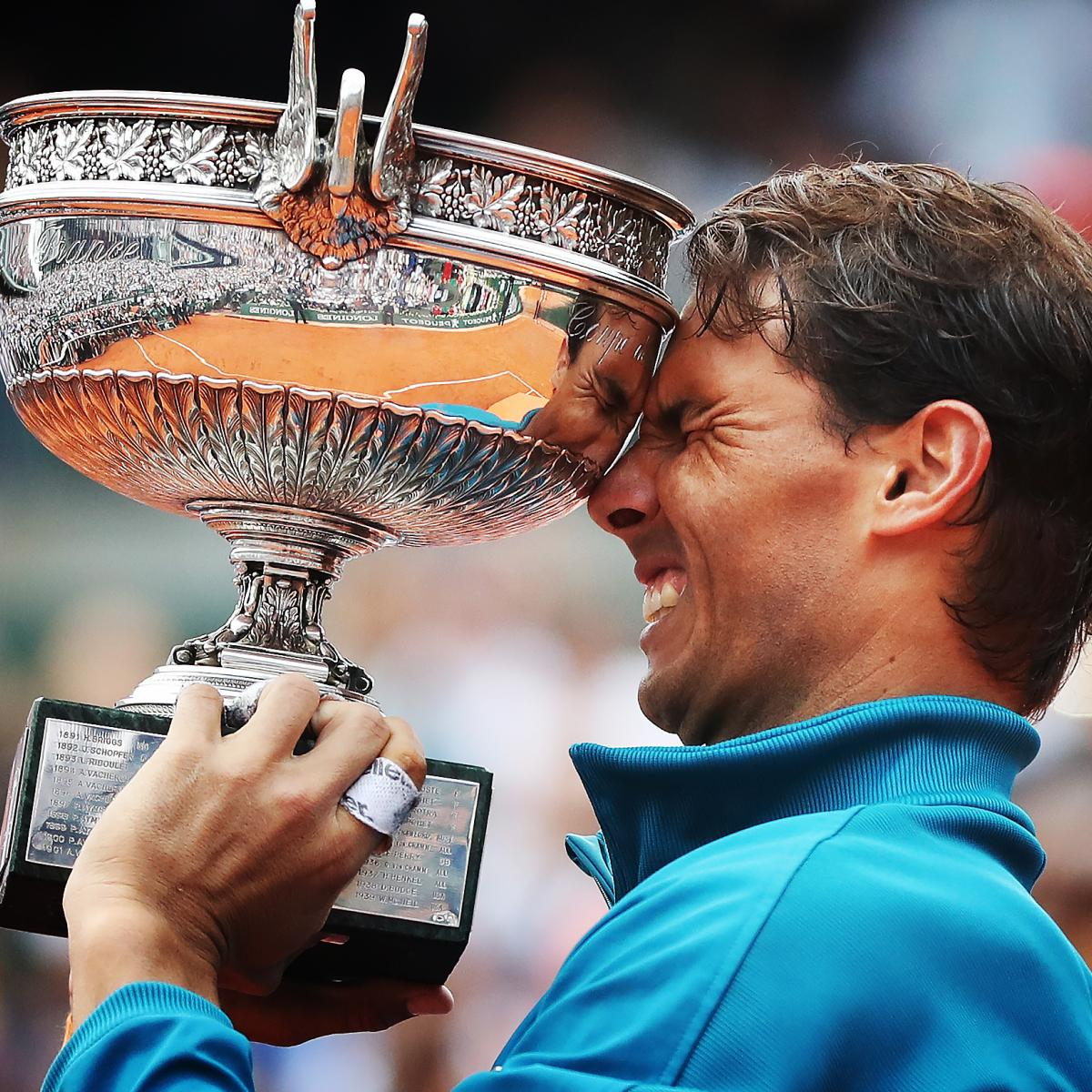 French Open Live Streaming Free