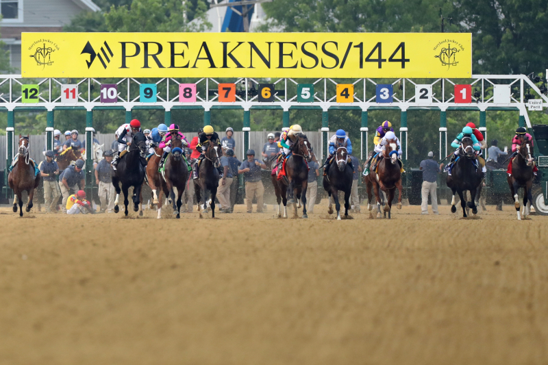 Preakness 2019 Race Draws Lowest Rating Ever After Kentucky Derby Controversy