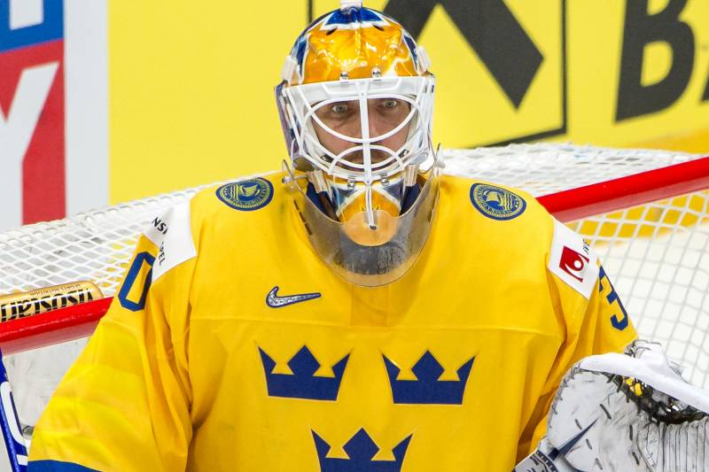 Hockey World Championship 2019 Results Canada Sweden And More Win