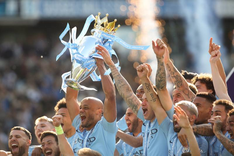 EPL Schedule 2019-20: Predicting Every Club's Record
