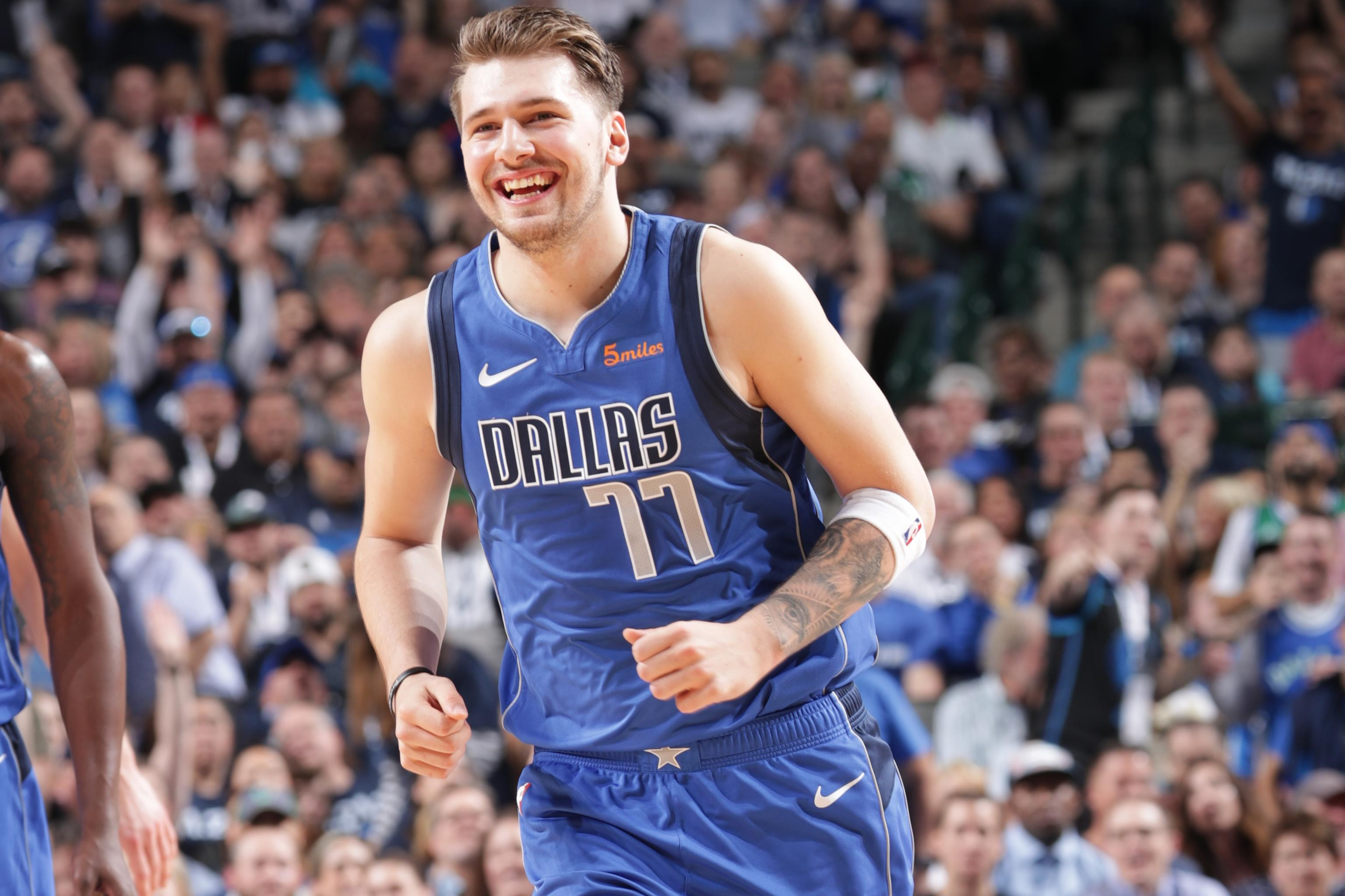 6c5a64587ee Luka Doncic