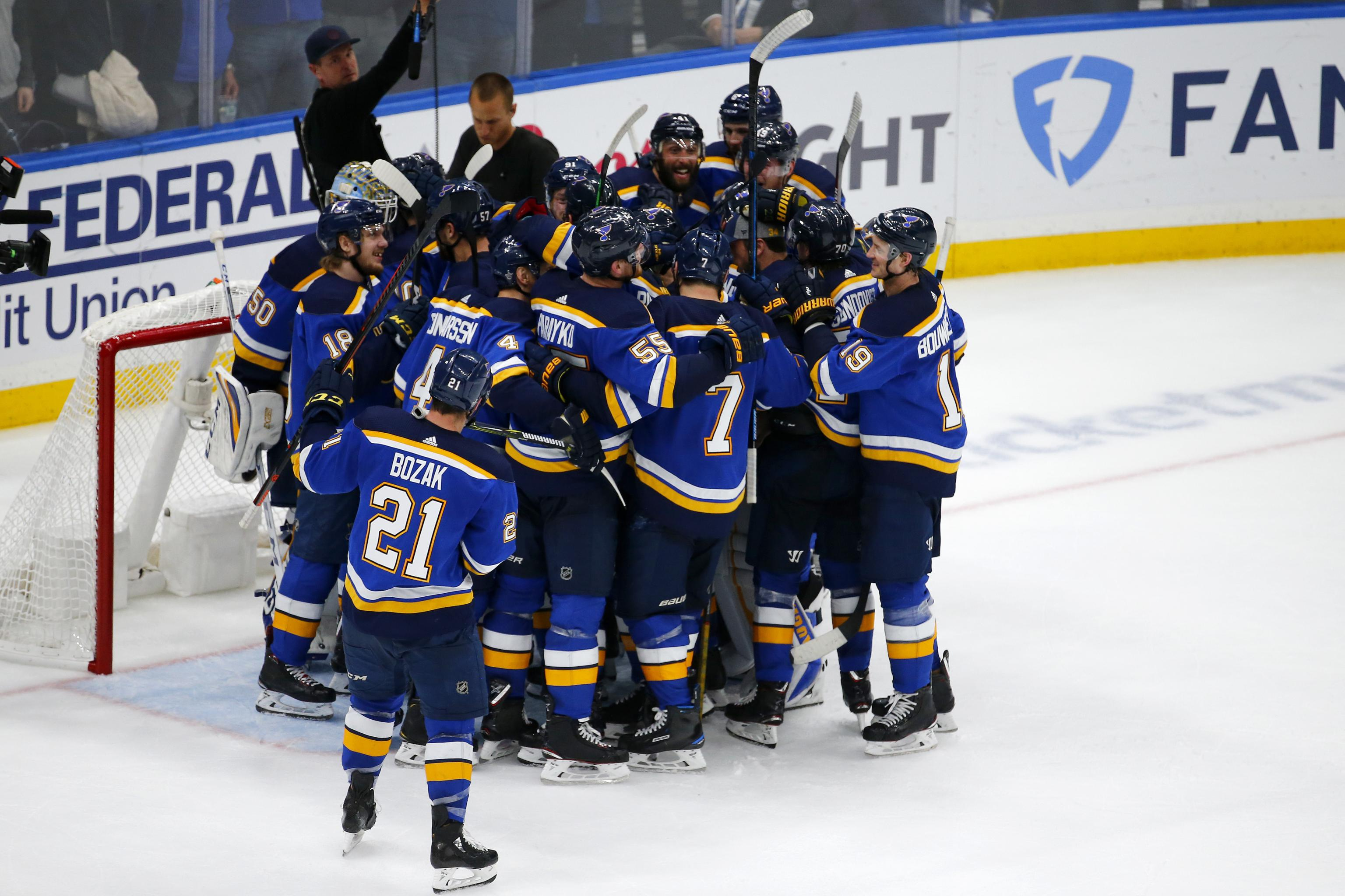 Image result for blues game 6