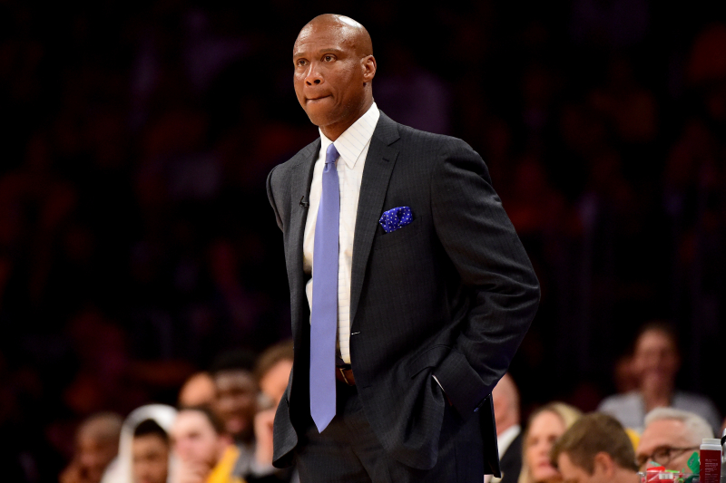 Ex-Lakers HC Byron Scott: Clippers Are More Desirable Free-Agent Spot Than LAL