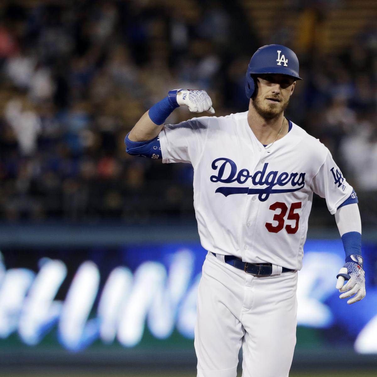 How Dodgers Megastar Cody Bellinger Could Actually Chase a .400 Season in 2019