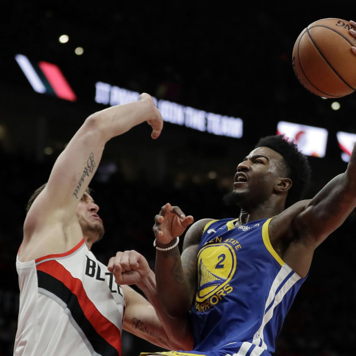 NBA Playoff Schedule 2019: TV Coverage And Live Stream For