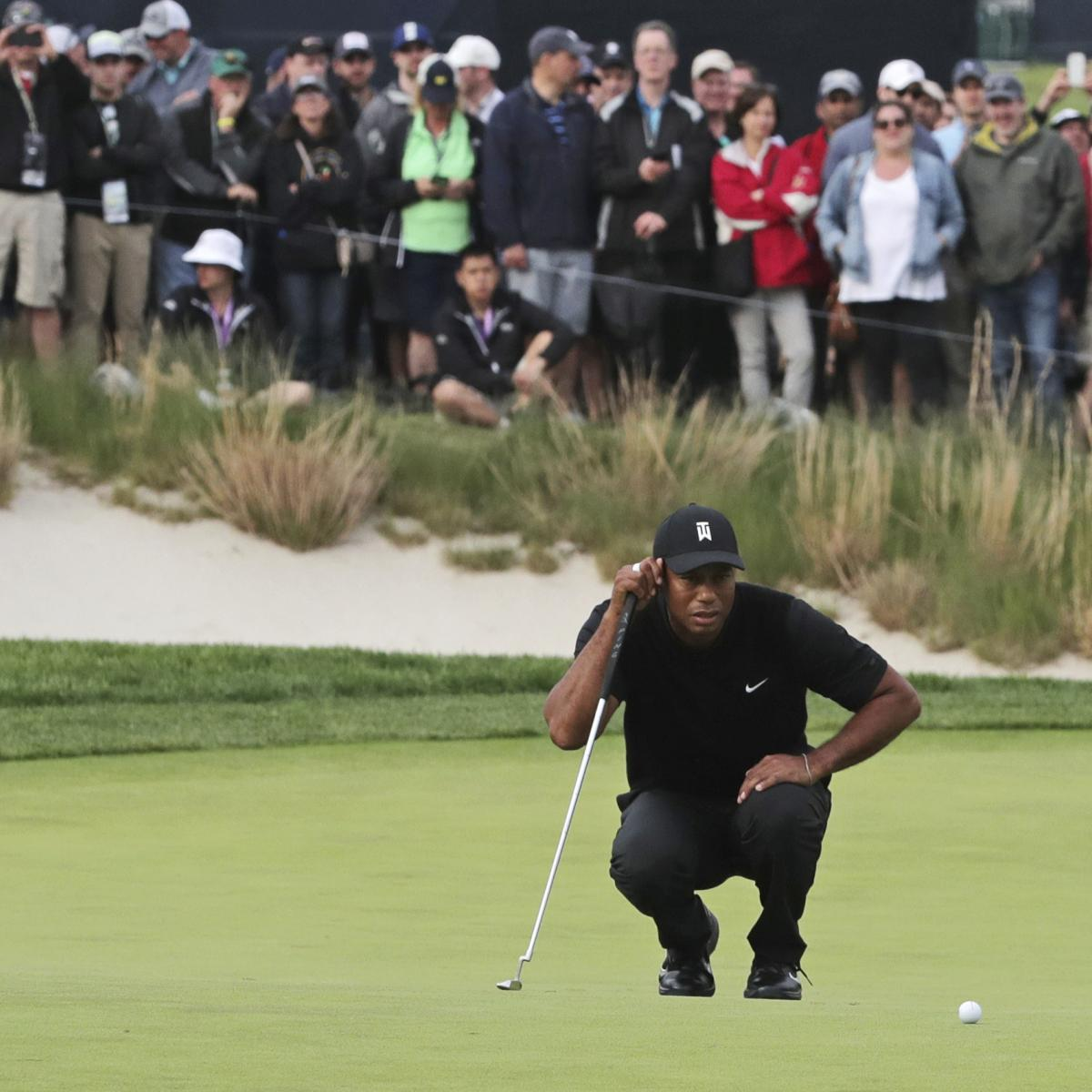 Tiger Woods will tune up for the 2019 U.S. Open at the house that Jack Nicklaus built. On Thursday, Woods announced he will participate in the Memorial Tournament in Dublin, Ohio, prior to his pursuit of a second major championship of the year...