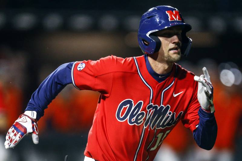 release date: 40b08 ad50a SEC Baseball Tournament 2019: LSU, Ole Miss Advance with ...