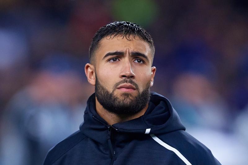 Lyon President Says Nabil Fekir 'Can Go' Amid Liverpool Rumours