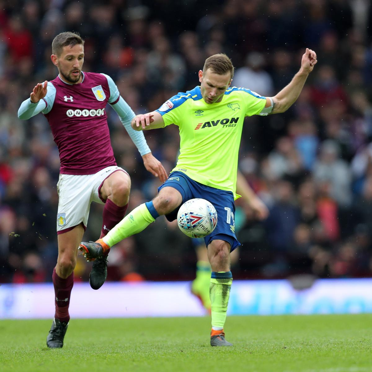 Champions League 2019 Live Stream Odds For Tuesday S: Championship Playoff Final 2019: Aston Villa Vs. Derby