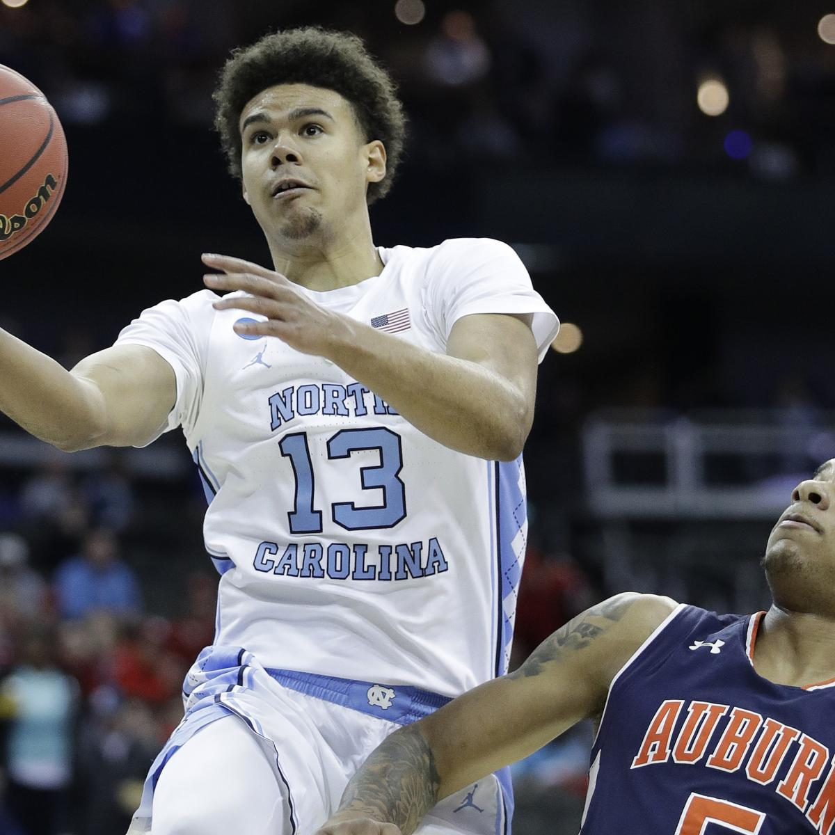 T Of C Alums 2017 Nba Draft: 2019 NBA Mock Draft: Predictions And Projections For Top