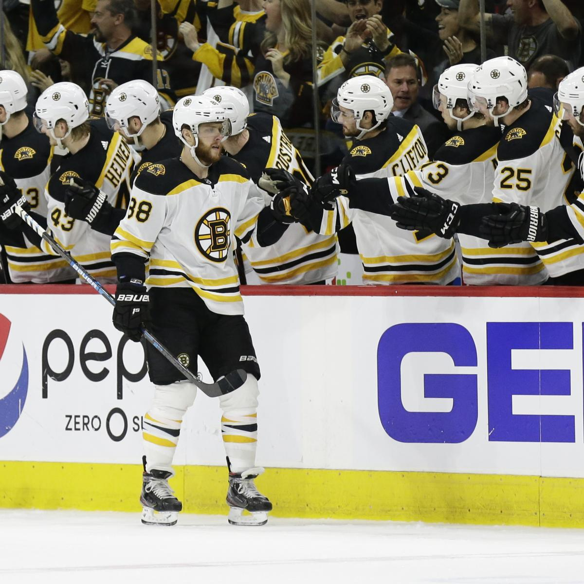 How To Watch 2019 Stanley Cup Final Game 1: Live Stream