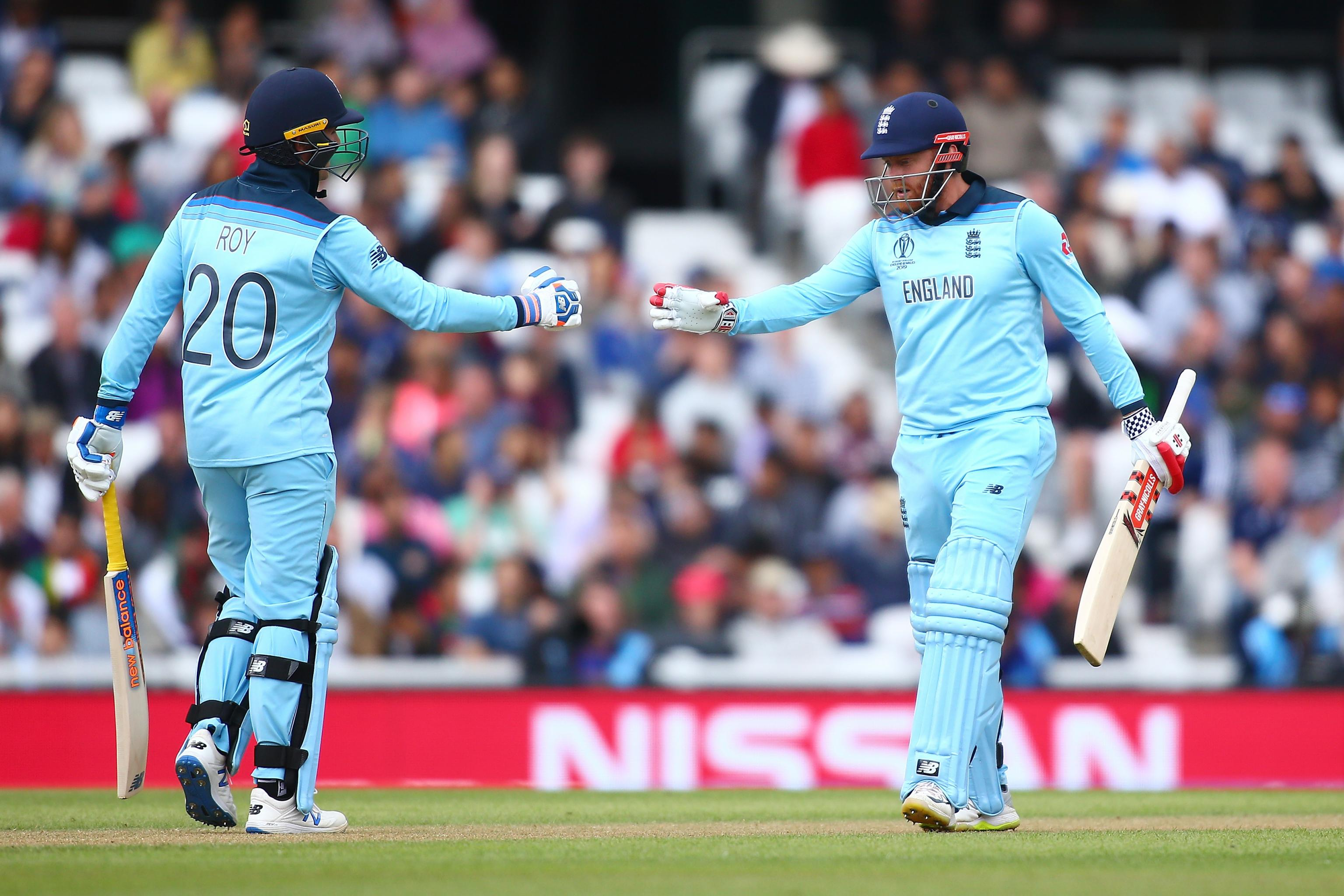 England vs  South Africa: Odds, Live Stream for 2019 Cricket