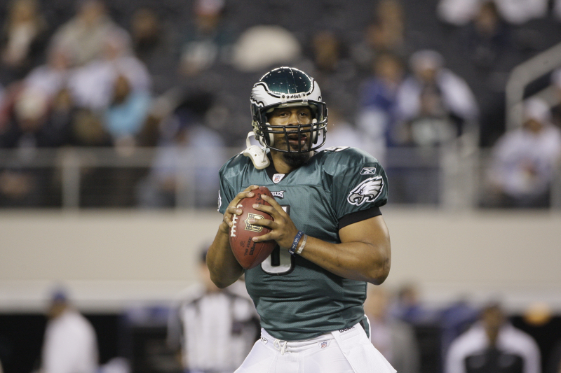 Donovan McNabb Would've Chosen NBA over NFL If He Knew He'd Have Same Success