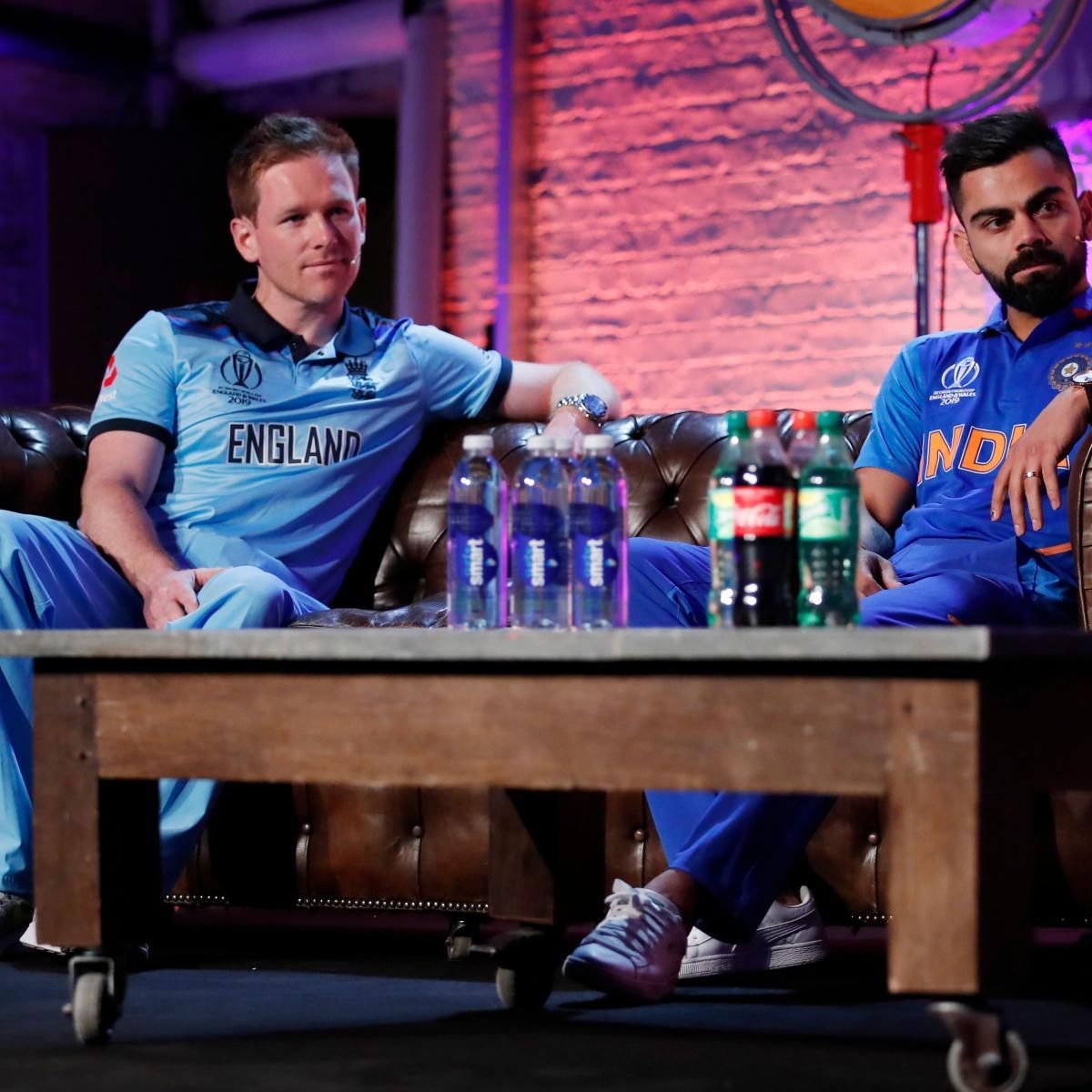 Cricket World Cup 2019 Fixtures Tables Tv Schedule