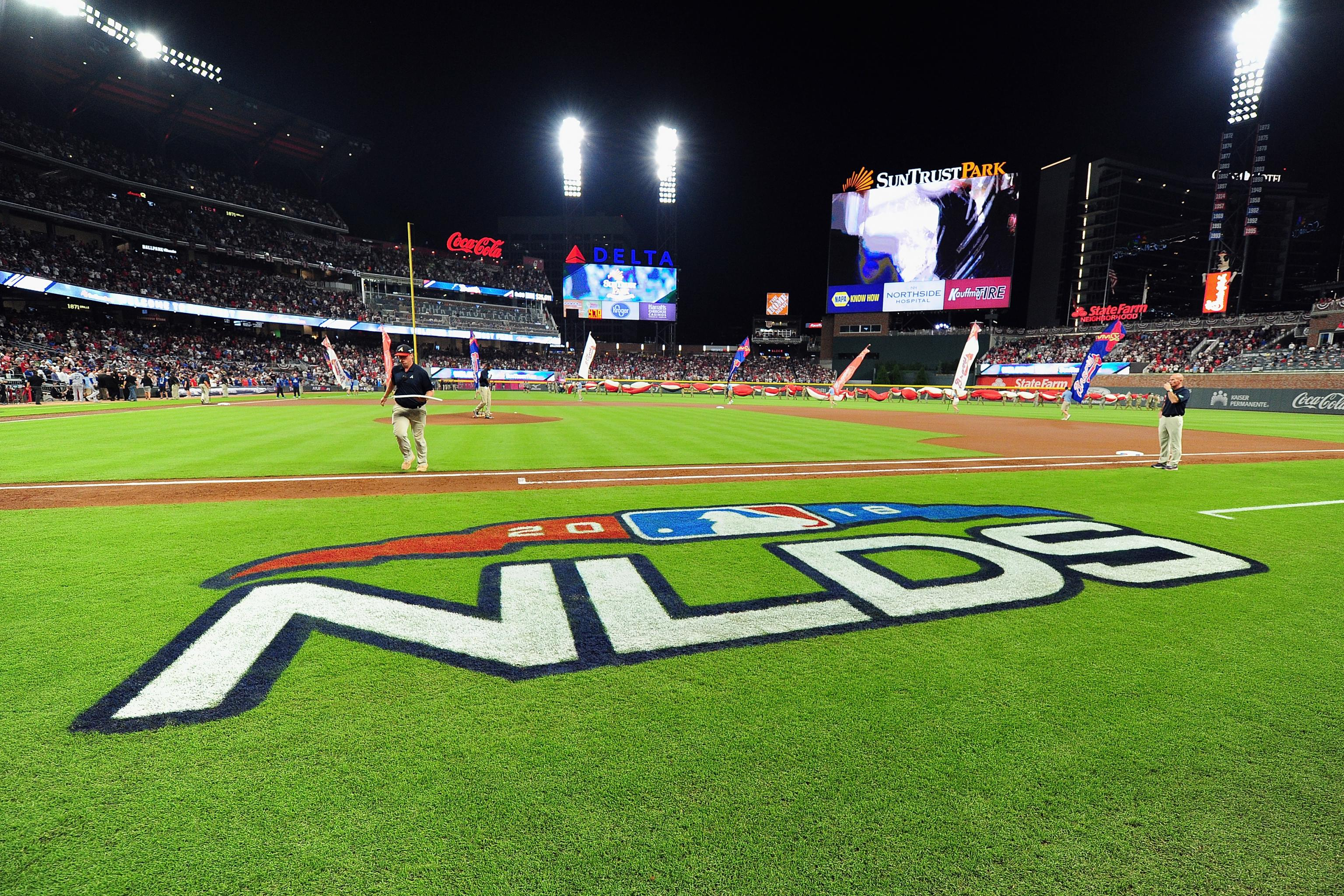 2021 MLB All-Star Game to Be Hosted by Braves at SunTrust
