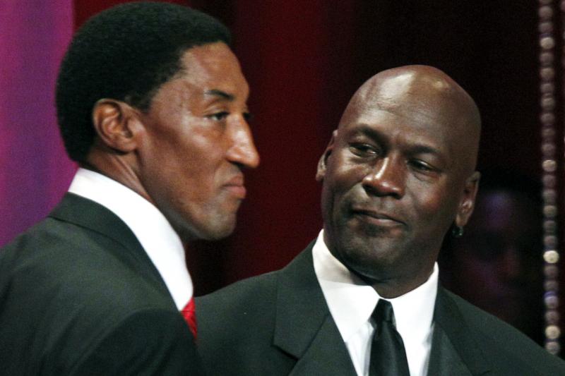 Scottie Pippen: Kawhi Leonard, Kobe Bryant Are the Closest to Michael Jordan