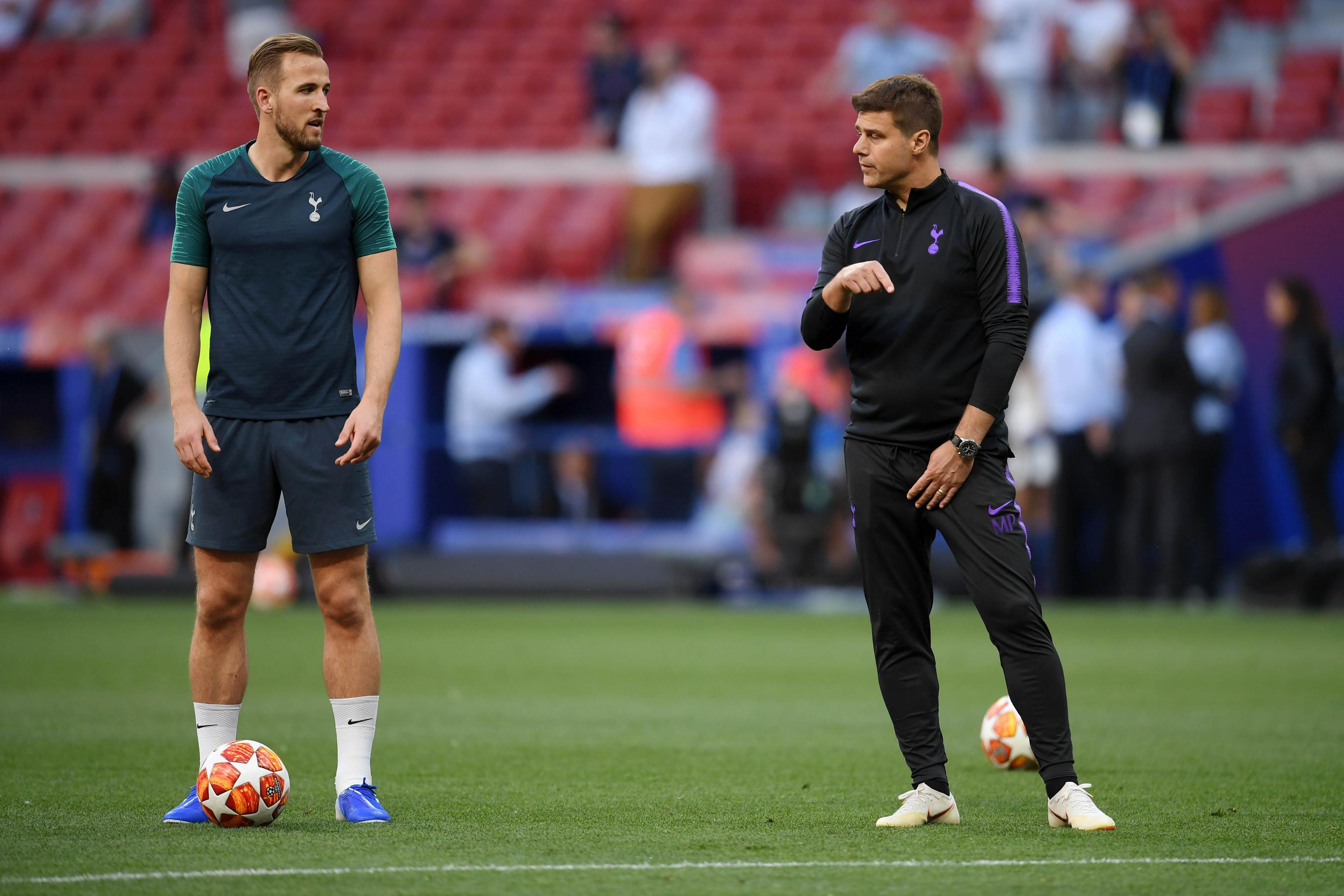 Mauricio Pochettino Talks Most Painful Harry Kane Decision Ahead Of Ucl Final Bleacher Report Latest News Videos And Highlights